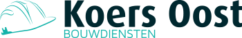 Logo Koers Oost Bouwdiensten